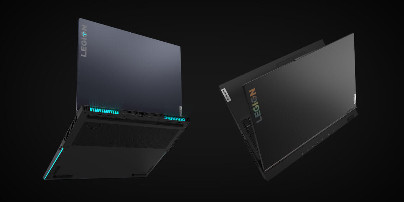 Lenovo Legion, nuovi PC in arrivo thumbnail