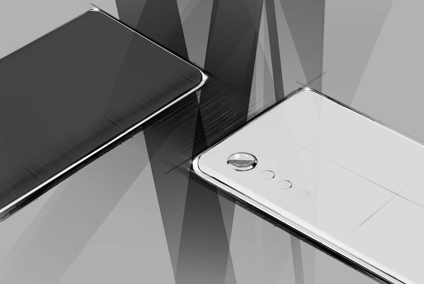 Cambio di stile per i nuovi smartphone LG? thumbnail