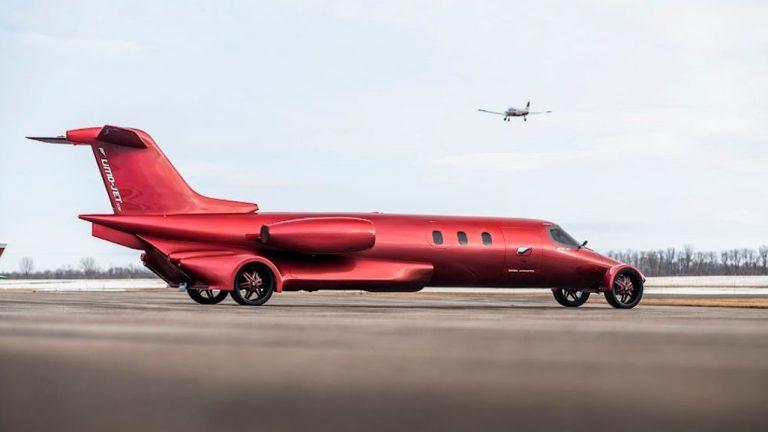 limousine prezzo aereo