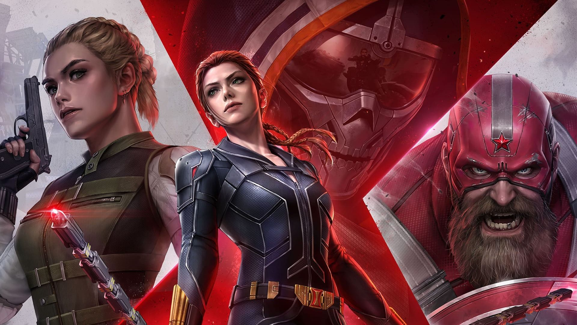 Marvel Future Fight accoglie Vedova Nera e compagni thumbnail