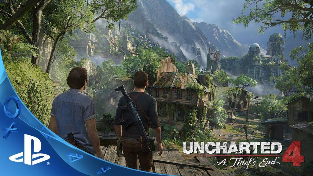 Giochi-PS-Plus-Aprile-Uncharted-4