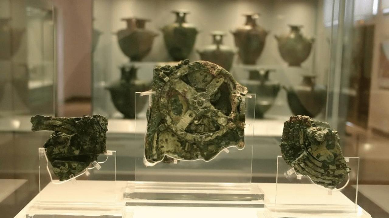 Archeotecnologia, i misteriosi meccanismi dell'antichità thumbnail