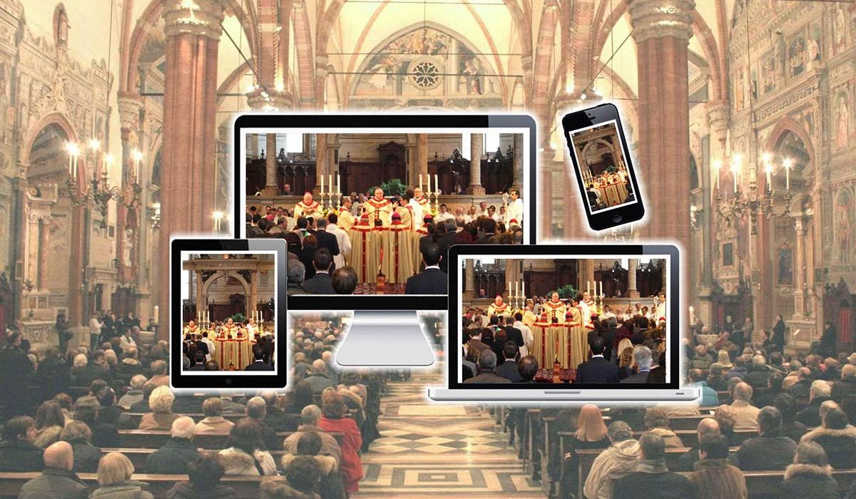 Reinventare la Chiesa nel 2020 è possibile? thumbnail