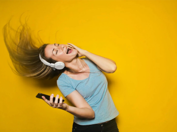 Musica da ascoltare in quarantena