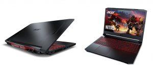 notebook gaming acer nitro 5