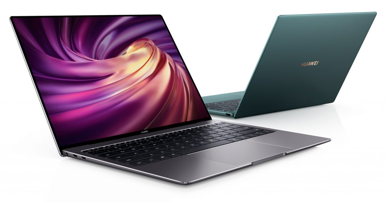 Huawei Matebook X Pro in super offerta su Amazon, 300€ di sconto thumbnail