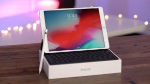Offerte iPad: i modelli in sconto su Amazon Il tablet ultra leggero della mela morsicata con circa 150€ di sconto!