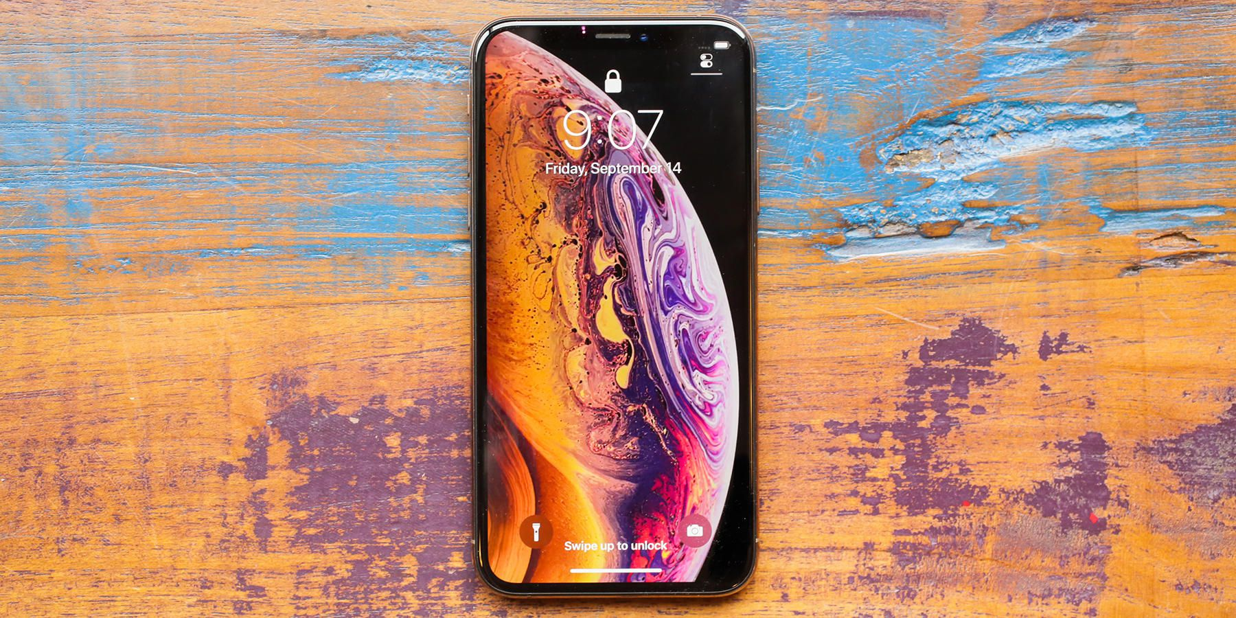 Offerta iPhone XS da 256 GB al minimo storico su Amazon thumbnail