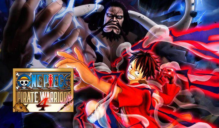 "One Piece Pirate Warriors 4 recensione: via quel ""musou"" lungo"