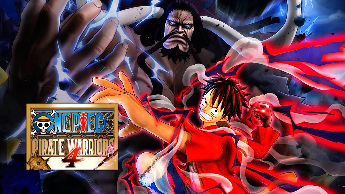 "One Piece Pirate Warriors 4 recensione: via quel ""musou"" lungo thumbnail"