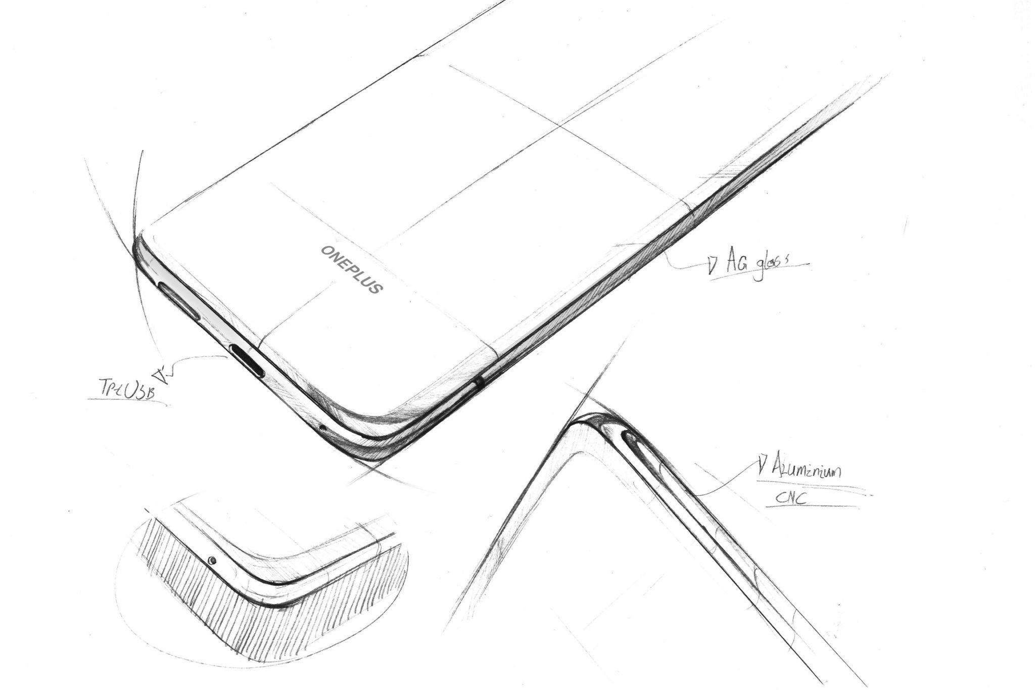 Come nasce il design di OnePlus Serie 8? thumbnail