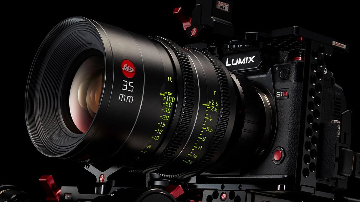 Lumix S1H, disponibile da maggio un aggiornamento del firmware thumbnail