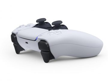 Playstation5 controller