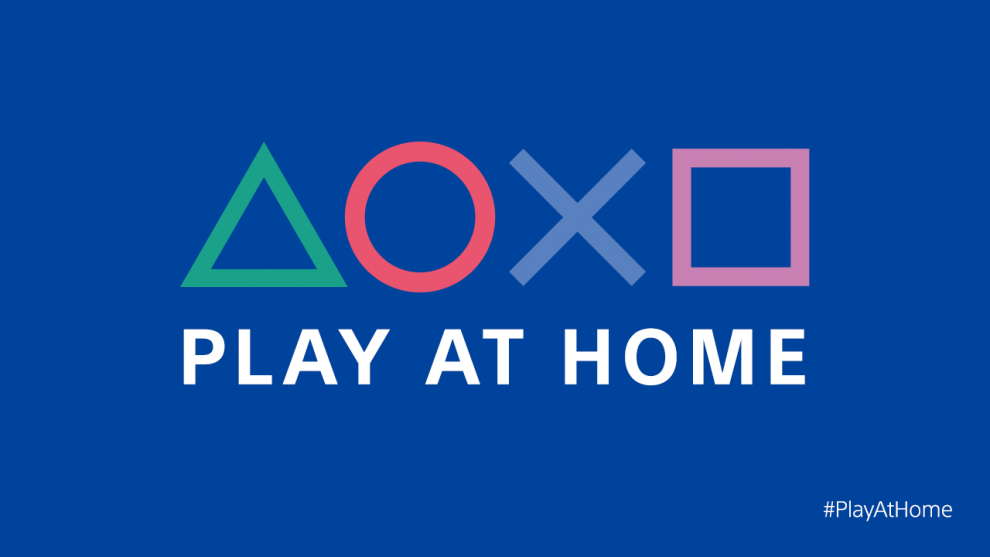 "PS4: due giochi gratis con l'iniziativa ""Play at home"" thumbnail"