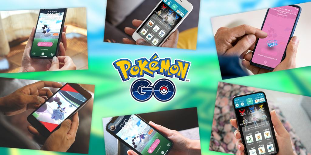 Pokémon GO: oggetti gratis con un nuovo codice da Samsung thumbnail
