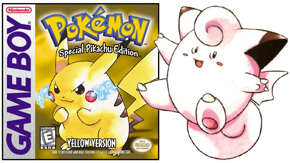 Pokemon Rosa? Pikachu non doveva essere da solo thumbnail