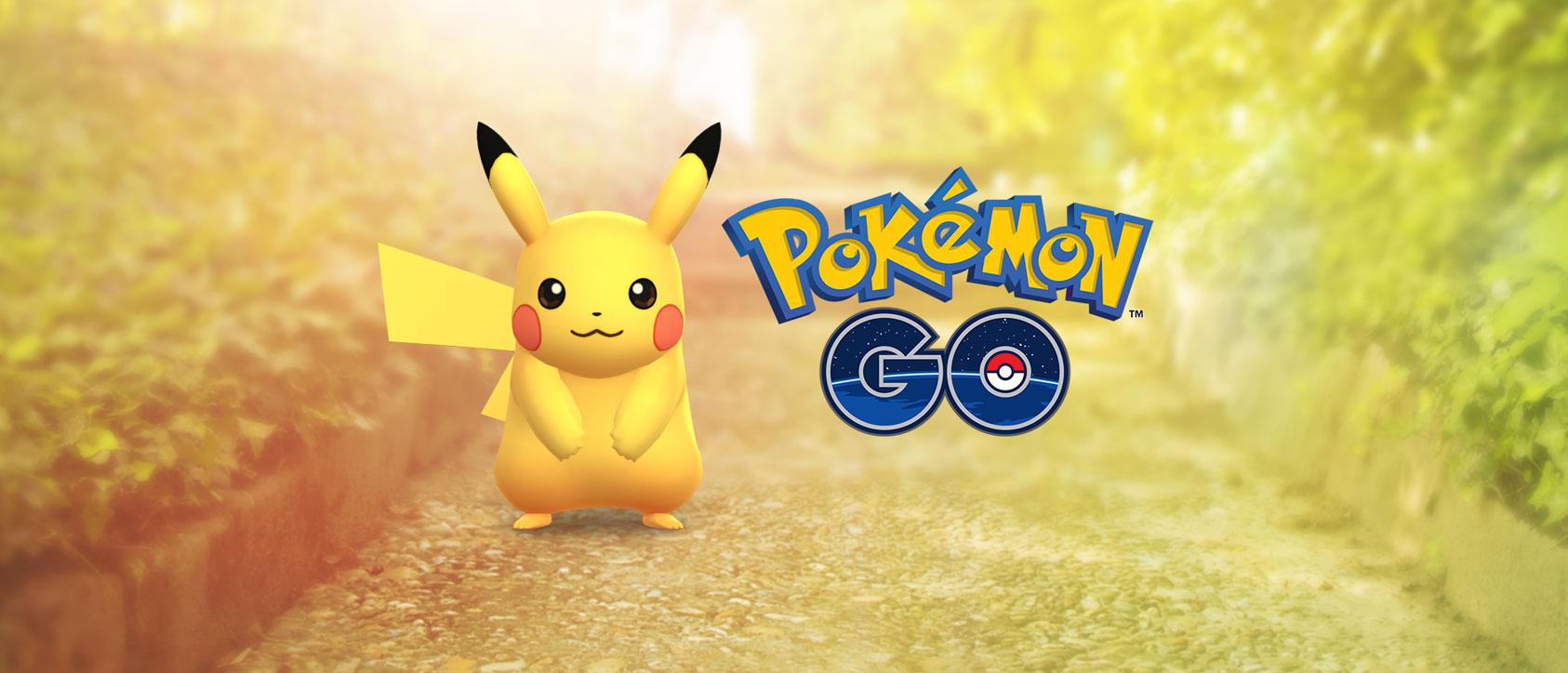 Pokemon Go, ecco un codice promozionale per voi thumbnail