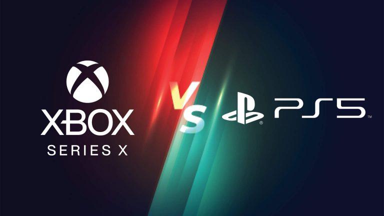 Ps5 Xbox x