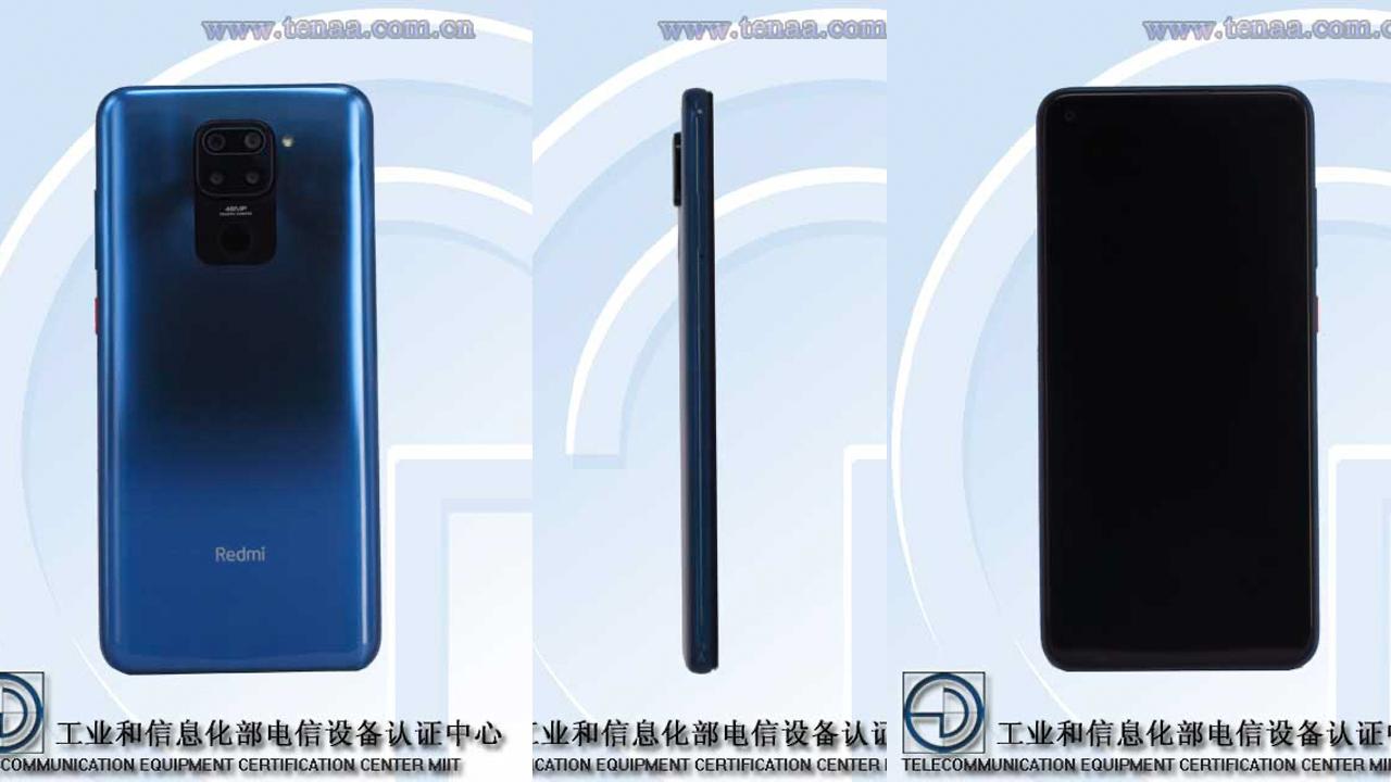 Redmi Note 9 è in dirittura di arrivo? thumbnail