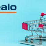 report acquisti online idealo