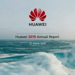 report crescita huawei 2019
