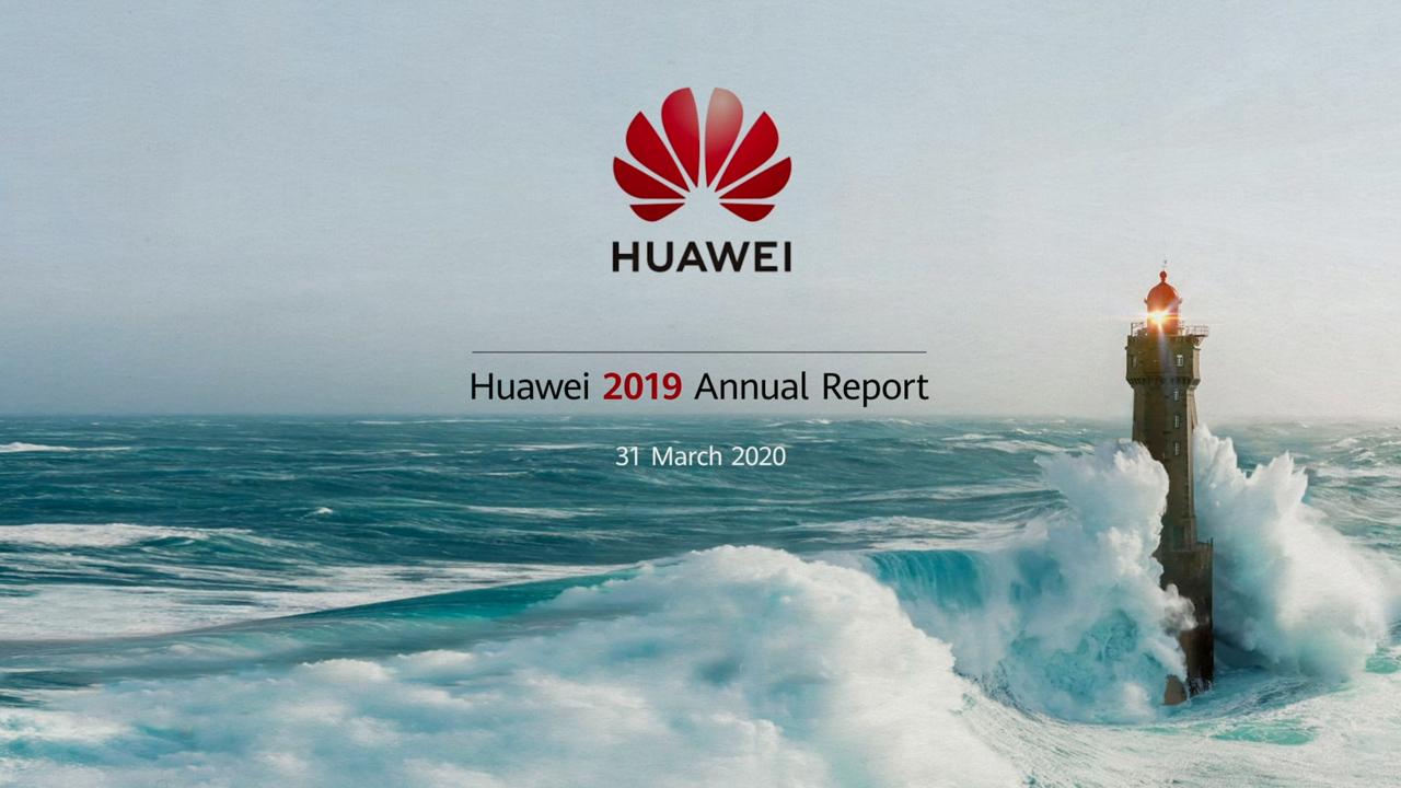 Il ban dei servizi Google non ferma la crescita di Huawei thumbnail