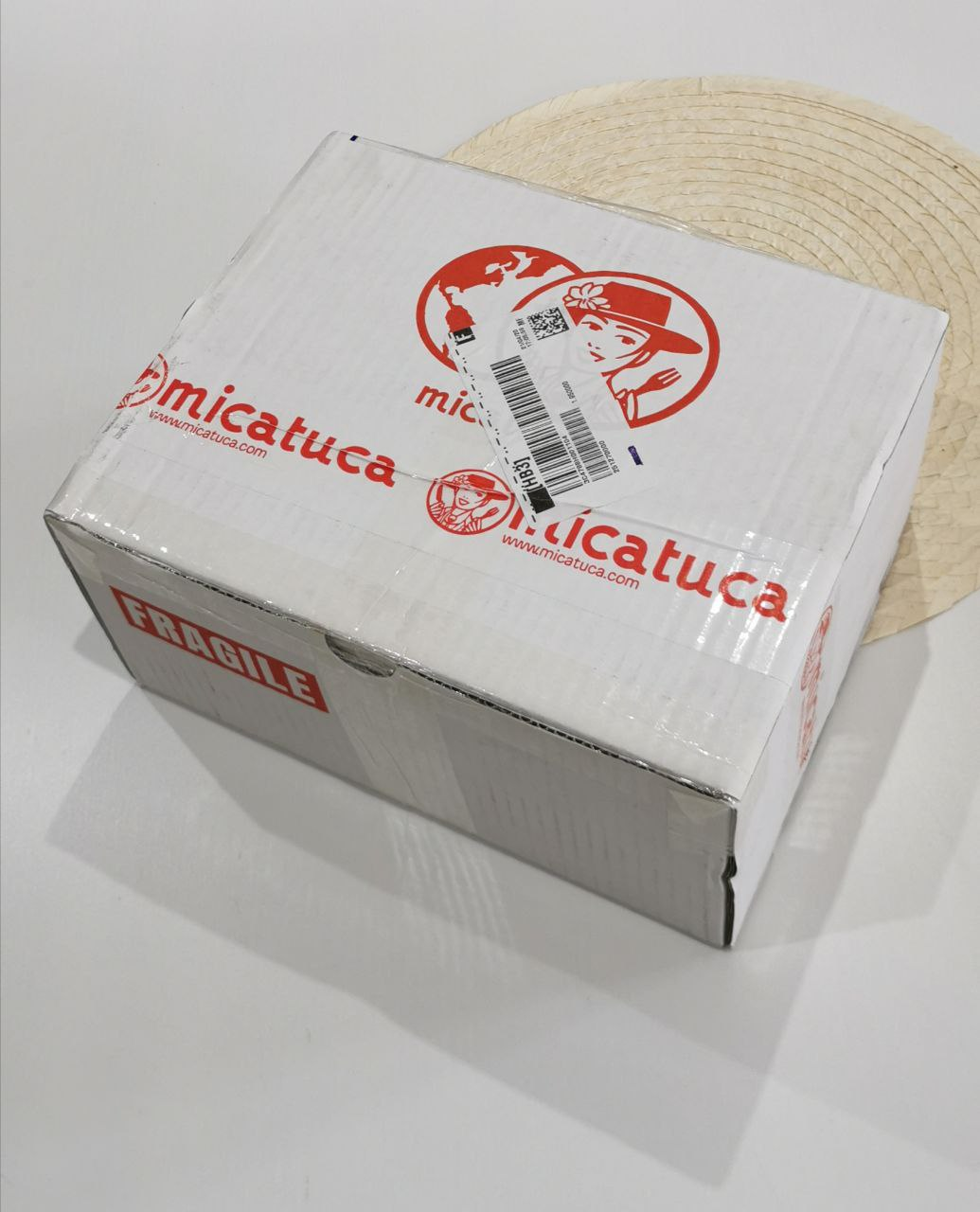 ricetta veloce egitto micatuca posta box