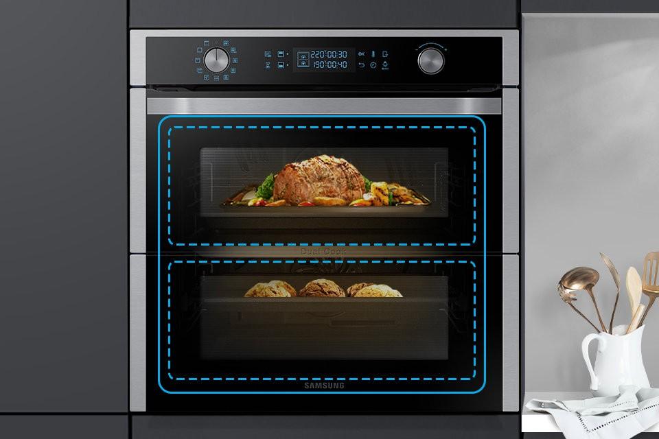 In cucina con Samsung: le ricette dei grandi chef thumbnail
