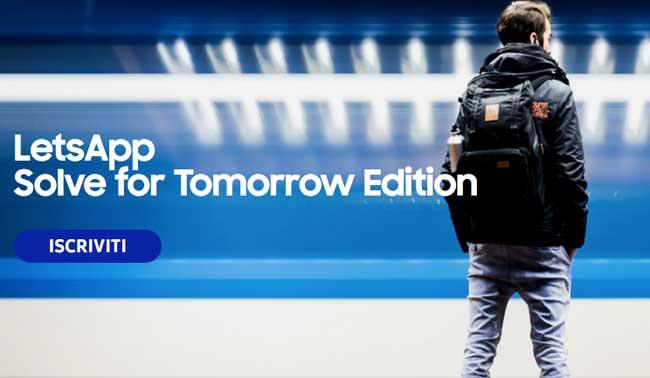 Al via Samsung School Labs, per sensibilizzare i giovani al digitale thumbnail