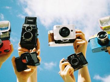 scannerizzare foto smartphone