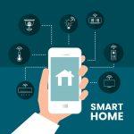 smart home casa domotica