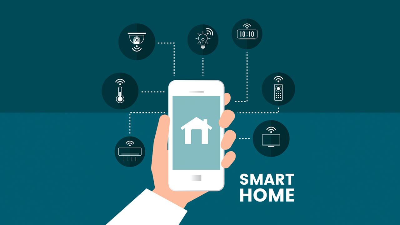 smart home ecosistema