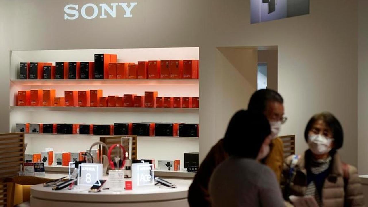 La donazione di Sony thumbnail
