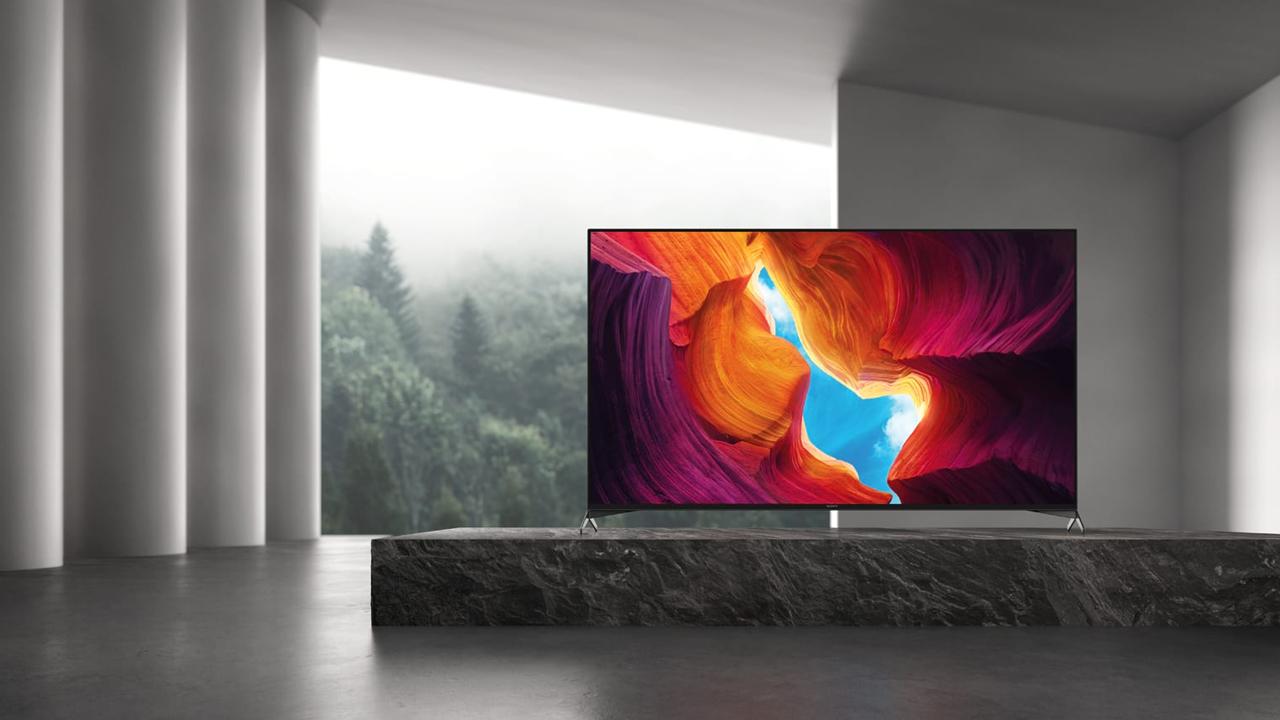 La TV dei sogni è diventata realtà thumbnail