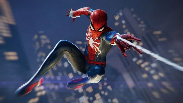 Spider-Man 2 data di uscita playstation 5