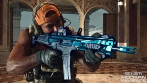 stagione 3 call of duty modern warfare