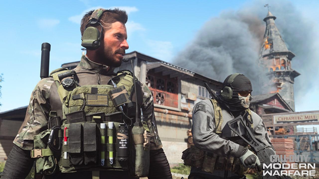 La Stagione 3 di Modern Warfare è qui thumbnail