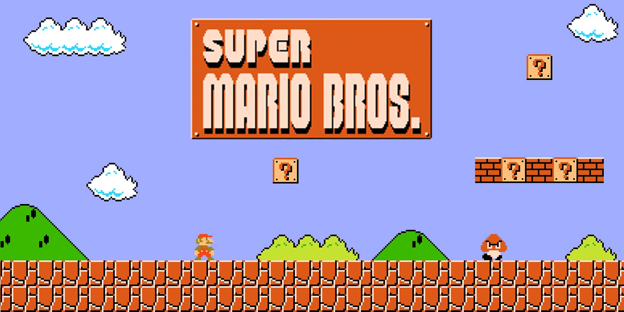 Super Mario Bros. e la rivelazione che non ti aspetti thumbnail