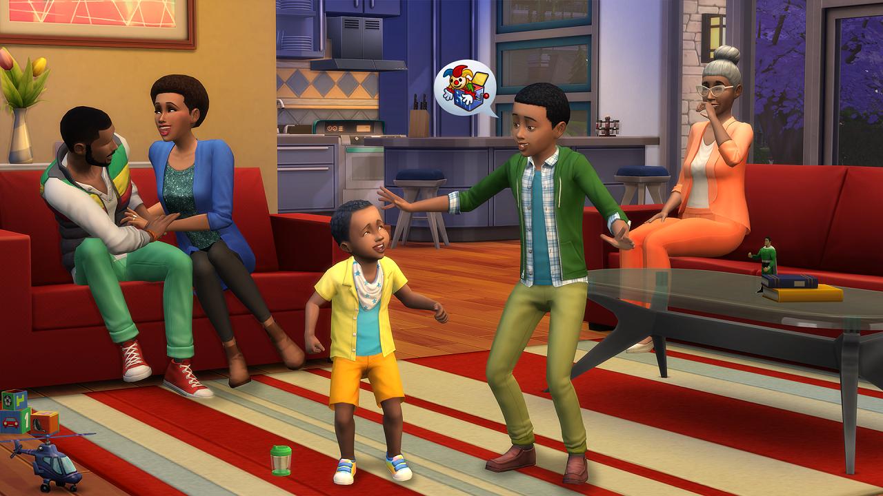 Il futuro di The Sims 4 è nelle nostre mani thumbnail