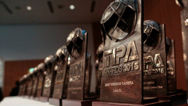 tipa world awards 2020 migliori fotocamere