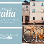 turismo italia travel blogger emergency