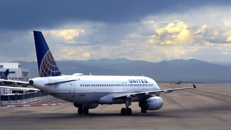 united airlines coronavirus elite