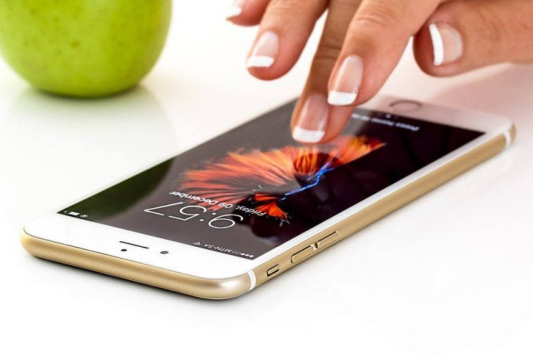 utilizzo smartphone emergency