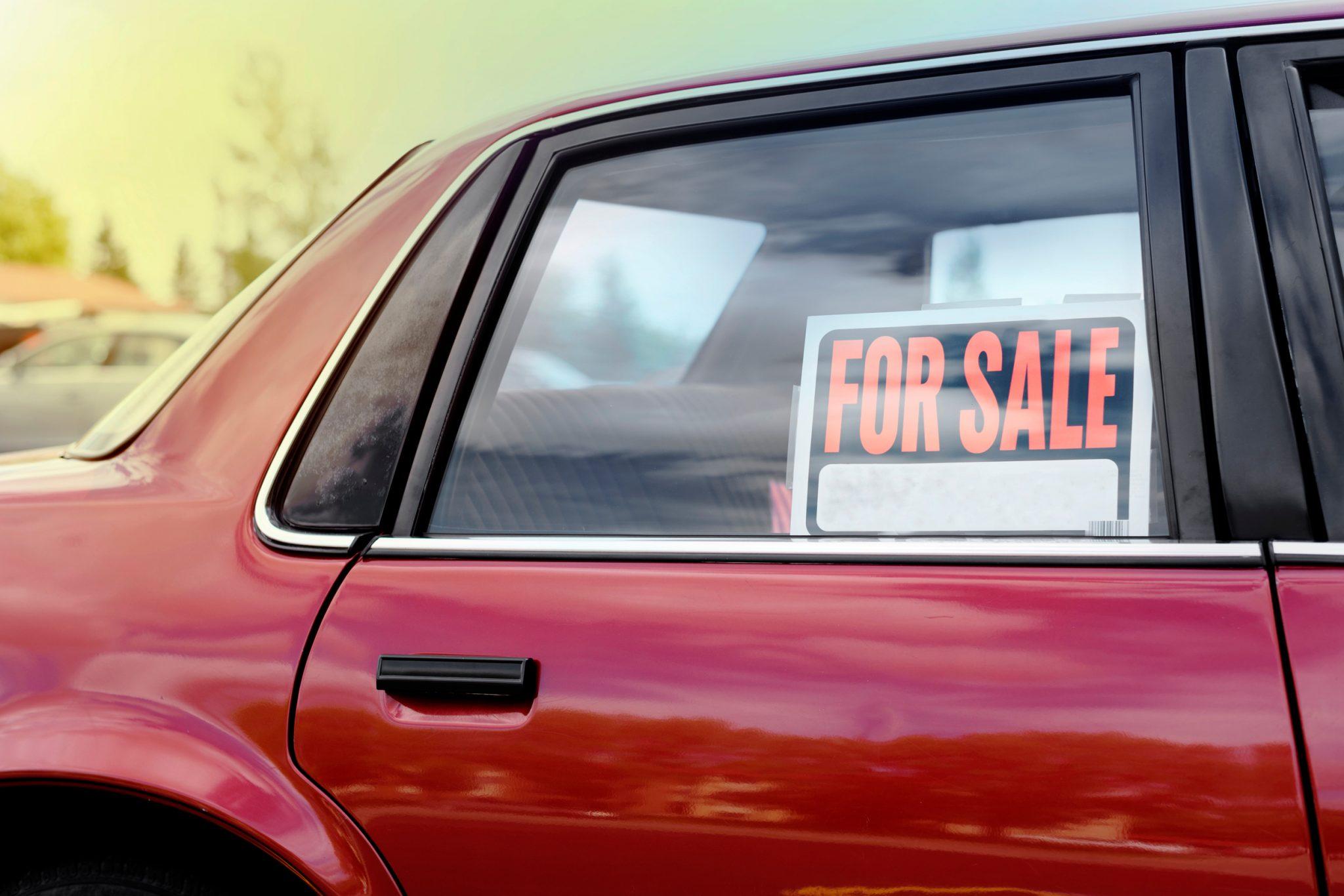 Quasi un milione di auto vendute in meno. Come potrà ripartire il mercato? thumbnail