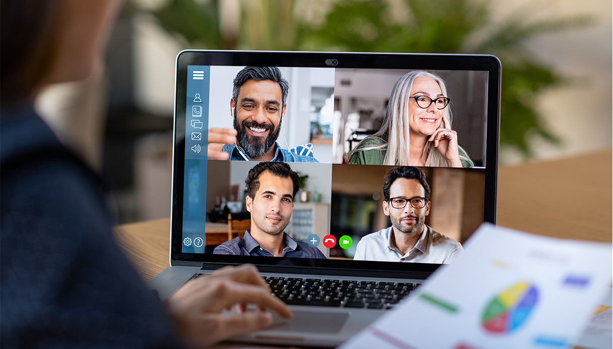 WebEx e Zoom, 500 milioni di utenti a rischio malware? thumbnail
