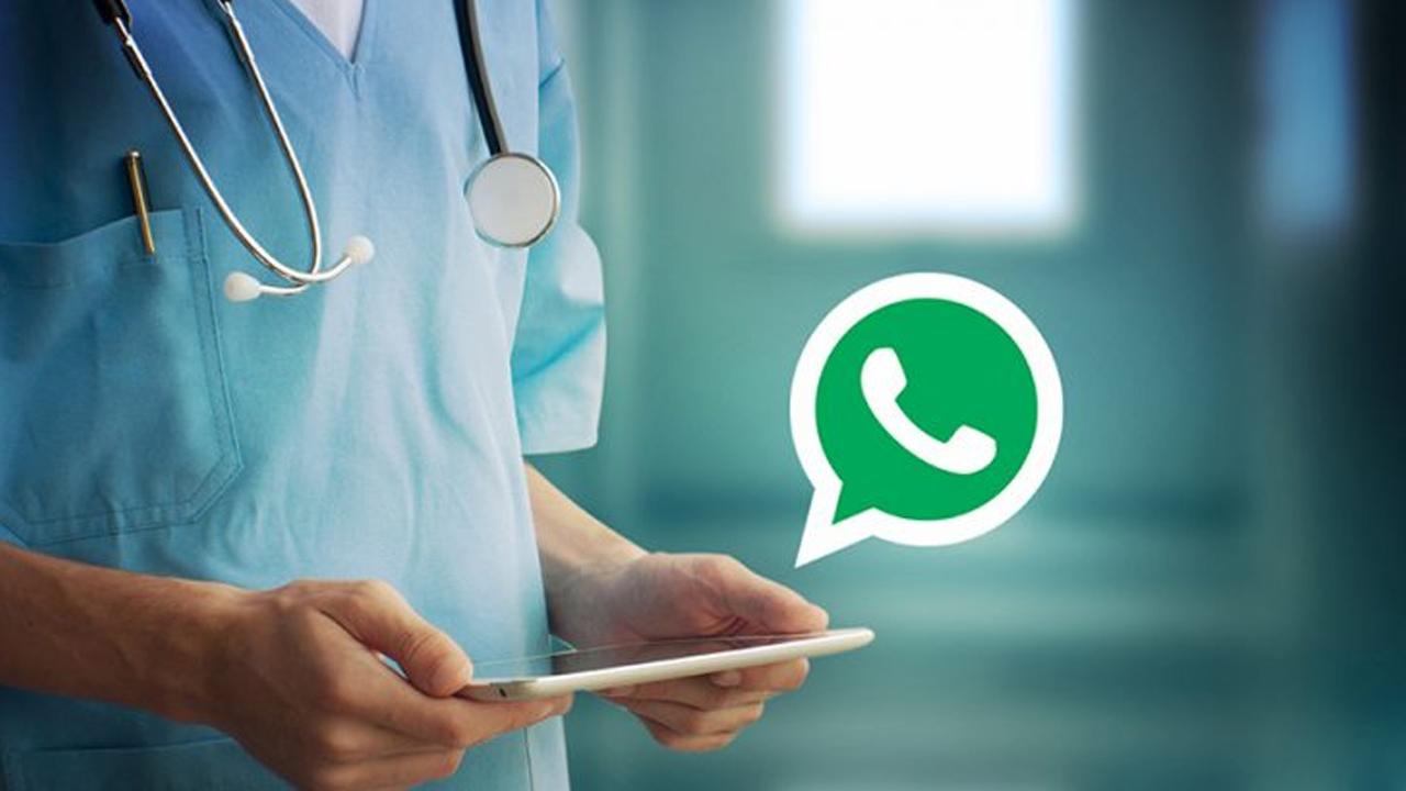 Il numero Whatsapp per restare informati sul Coronavirus thumbnail