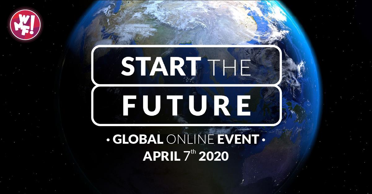 Start The Future: affronta il COVID-19 thumbnail