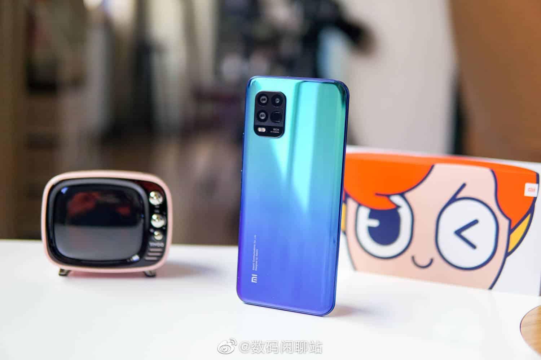 Xiaomi Mi 10 Lite Zoom Edition ufficiale: cosa cambia? thumbnail