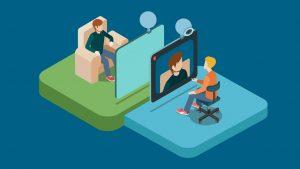 """Anche i cyber criminali amano le videochiamate Negli ultimi giorni c'è stato un boom di domini contenenti la parola """"zoom"""" e molti sono stati creati per attacchi hacker"""