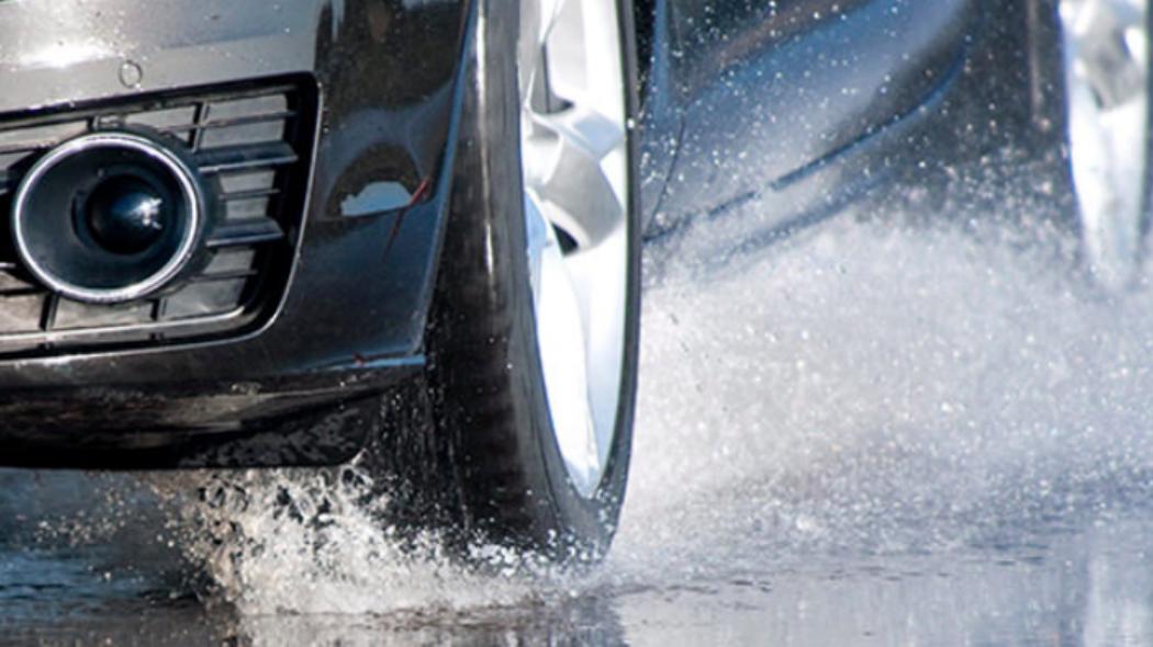 L'acquaplaning sarà un ricordo grazie a EasyRain e alle nuove partnership con Italdesign e Bosch thumbnail